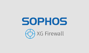 Sophos XG firewall in Pakistan provide protection