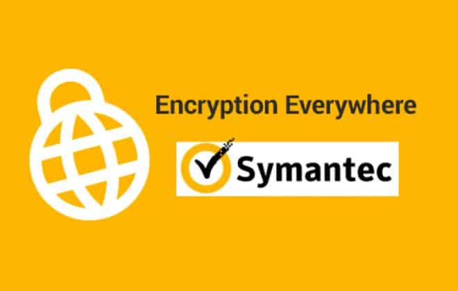 Symantec endpoint. Encryption Everywhere