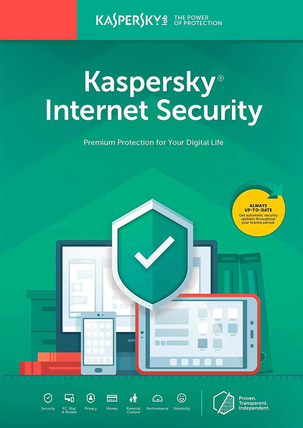 The Kaspersky Partner in Pakistan plays an important role